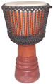 "Elite Speckled Pro Djembe Drum - 24"" x 13"""