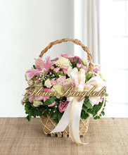 Flowers To Thailand