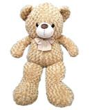 Cream Teddy Bear