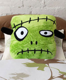 Frankenstein Pillow