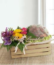 Thailand Flower