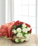 Send White Roses