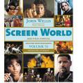 Screen World Volume 53, 2002 - Hardcover