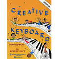 Creative Keyboard, Bk 2A