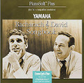 Bacharach & David Songbook