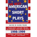 The Best American Short Plays 1998-1999 (Hardcover)