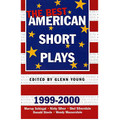 The Best American Short Plays 1999-2000 (Hardcover)