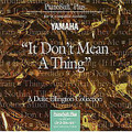 Duke Ellington Collection: It Don't Mean A Thing