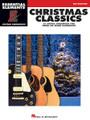 Christmas Classics (Guitar Ensembles)