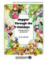 Hoppin' Through The Holidays (Classroom Kit)