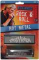 Hot Metal Harmonica