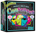 Consensus Music Edition