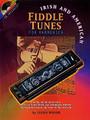 Irish And American Fiddle Tunes For Harmonica