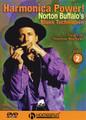 Harmonica Power! (DVD Two)