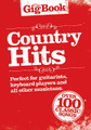 Country Hits (The Gig Book)