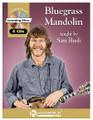 Bluegrass Mandolin: By Sam Bush (Bk/CD)