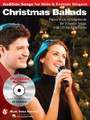 Christmas Ballads - Audition Songs for Male & Female Singers