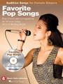 Favorite Pop Songs (Audition Songs For Female Singers)