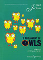 A Parliament of Owls (SSA)