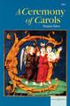 A Ceremony of Carols Op. 28 (SSA)