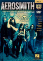 Aerosmith (Guitar Play-Along DVD Vol. 37)