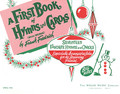 A First Book Of Hymns And Carols