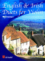 English & Irish Duets (Violin w/Opt. 2nd Part for Viola)