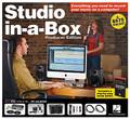 Hal Leonard Recording Studio in-a-Box (Producer Edition)