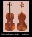 Eastman Master Series Model 906 Viola