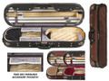 Core Oblong Violin Suspension Case, CC575