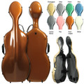 Carbon Fiber Cello Case, CC4700