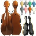 Carbon Fiber Cello Case, CC4700