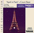 April In Paris: Count Basie