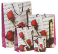 Sheet Music Gift Bag - Small