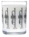 Trumpet Tumbler