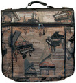 Garment Bag Piano Tapestry 46""