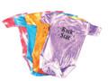 Tie Dye Rock Star Romper - 14-18 lbs.