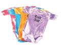 Tie Dye Rock Star Romper - 19-26 lbs.