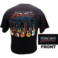 Instruments Of Rebellion T-Shirt - Extra Large