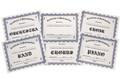 Piano Participation Certificate