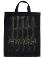 Violin Tote Bag - Extra Large