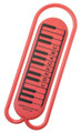 Keyboard Monster Clip - Assorted Colors