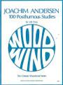 100 Posthumous Studies for Solo Flute