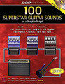 100 Superstar Guitar Sounds On A Stompbox Budget