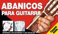 Abanicos Para Guitarra - Paquete Doble
