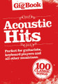 Acoustic Hits (The Gig Book)
