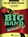 All the Things You Are (Grade 4) - Little Big Band