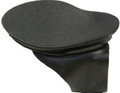 Wolf Maestrino Soft Chinrest - Fits Violin or Viola