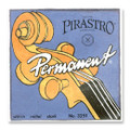 Pirastro Permanent Viola String Set