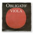 Pirastro Obligato Viola String Set